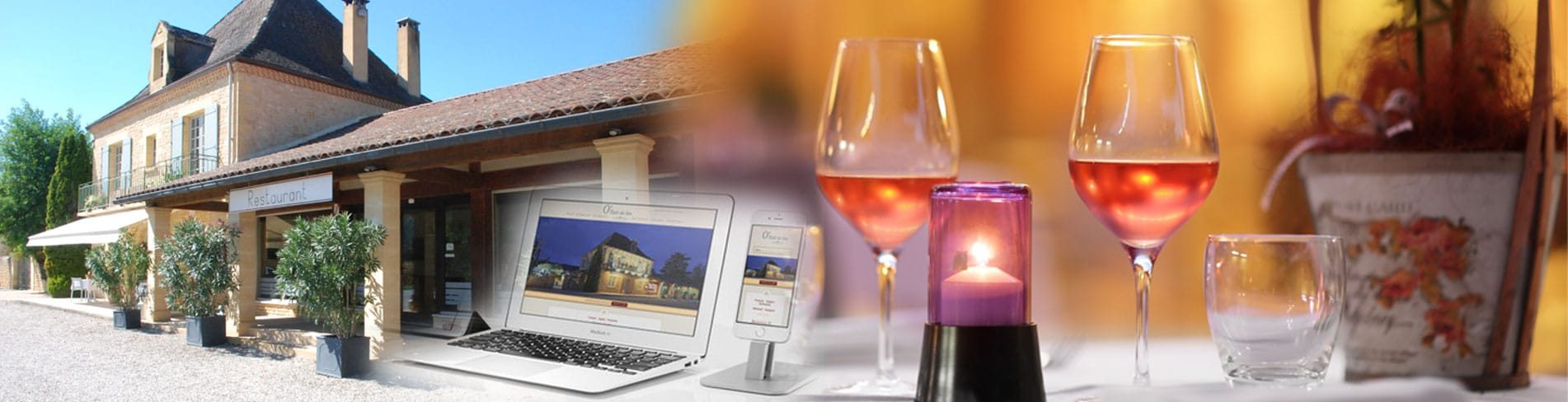 creation-site-internet-restaurant-hotel-sarlat-gourdon